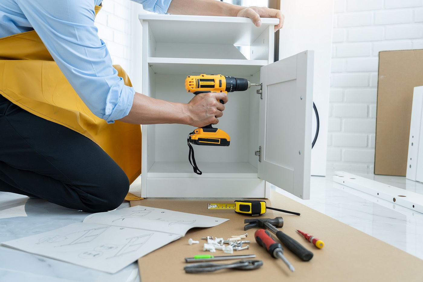 home repairs Adelaide