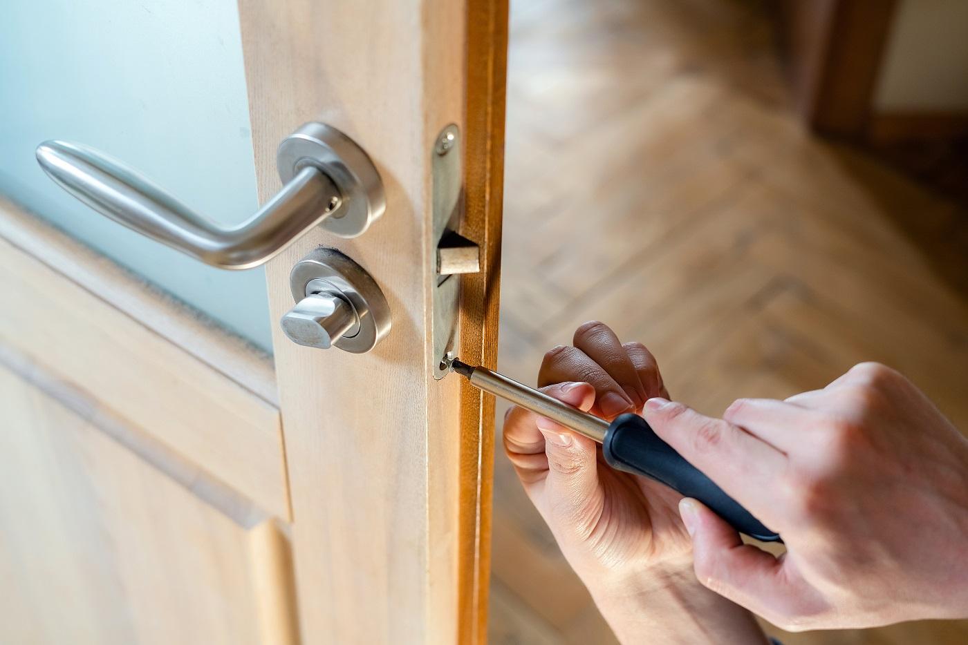 Door repair Adelaide