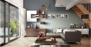 house interior paint rostrevor