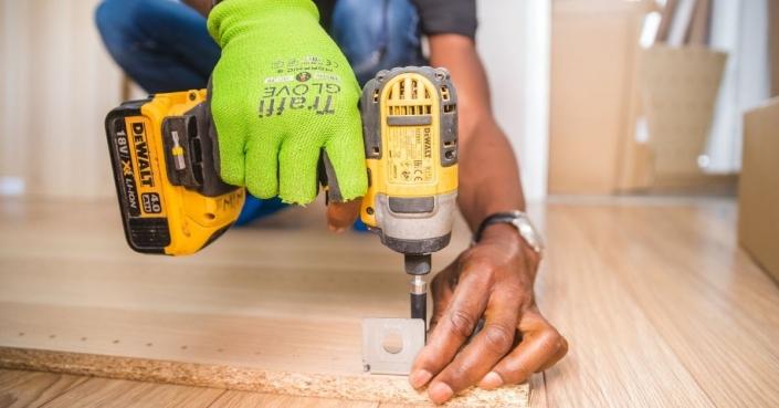 Adelaide handyman