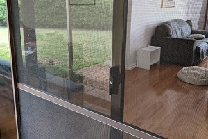 Adelaide fly screen repair or installation